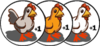 Token AnimalFarm Chicken stacked.png