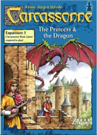 Princess And Dragon C1 Front Cover.png